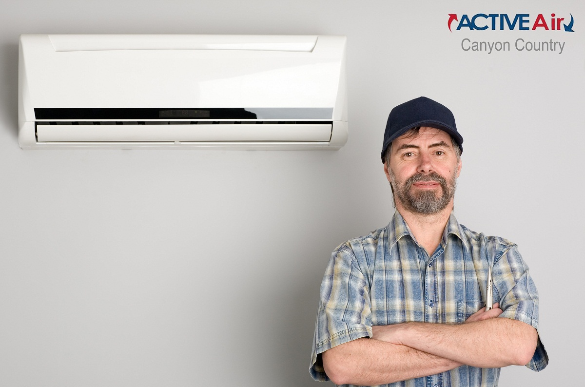 Air Condition And Heating Services Canyon Country